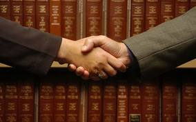 Anlaşmalı boşanma avukatı