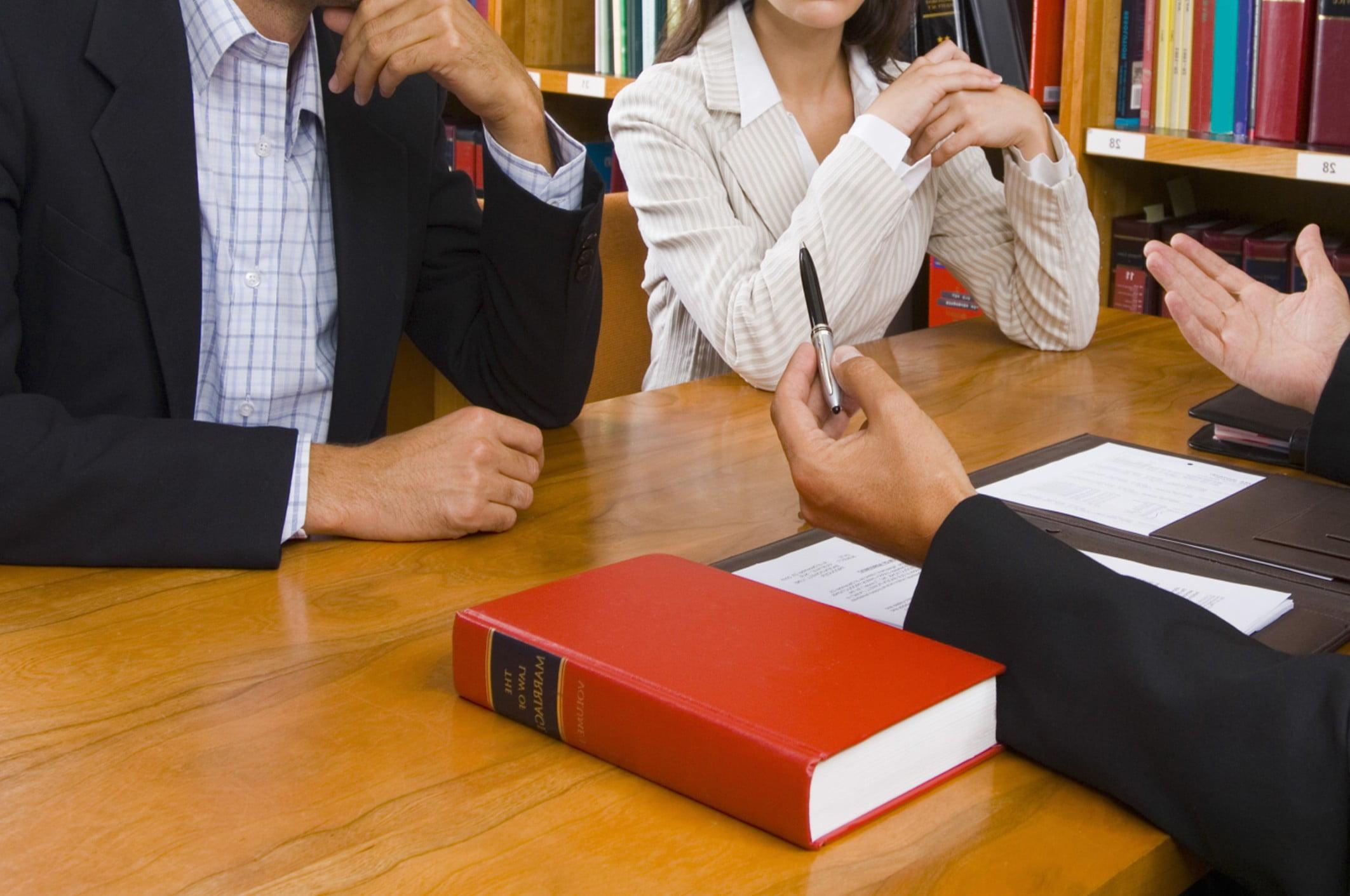 Çekişmeli Boşanma Avukatı-Anlaşmalı Boşanma Avukatı