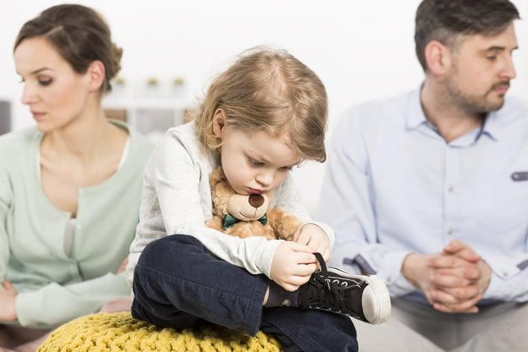 Boşanma davalarında velayet