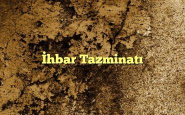 hbar Tazminatı1